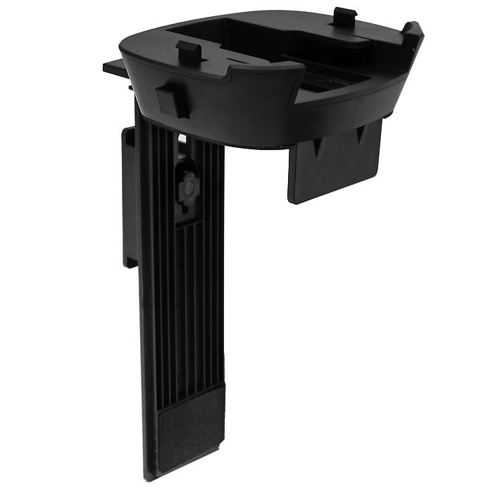 Универсальное регулируемое крепление ARTPLAYS Camera Clip 2 в 1 для сенсора Kinect / камеры Playstation Eye (черный)H-51793Инновационные контроллеры Xbox 360 Kinect и PlayStation Move - это прорыв в мире игровых развлечений. Достоинство Universal Camera Clip в легком и удобном креплении Xbox 360 Kinect и PlayStation Eye на стене либо на корпусе плазменного или ЖК-телевизора или монитора. Крепление позволяет за несколько секунд скорректировать положение Kinect или PlayStation Eye, не снимая при этом Universal Camera Clip. С Universal Camera Clip Вы можете быть уверены, что Ваш Xbox 360 Kinect или PlayStation Eye надежно закреплен, находится в полной безопасности и максимально точно расположен в пространстве.