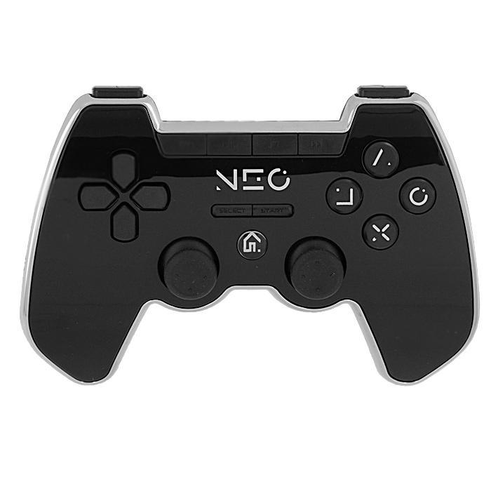 Nitho P3 NEO bluetooth манипуляторP3 NEOГеймпад для PlayStation 3.