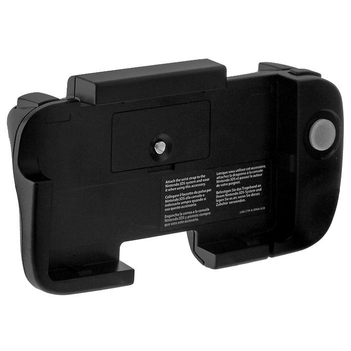 Игровой контроллер Circle Pad Pro (3DS) CTR A ESKA EUR