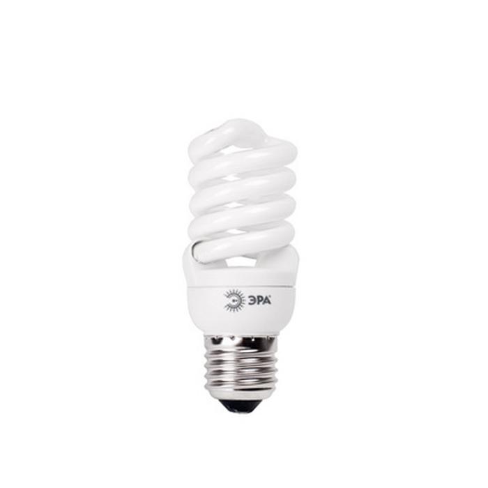 ЭРА F-SP-15-827-E27 мягкий светC0030764Лампочка ЭРА F-SP-15-827-E27 экономит до 80% электроэнергии. Адаптивная система зажигания обеспечивает мгновенное включение и плавный разогрев лампы за 1 мин. Затраты на комунальные платежи существенно сокращаются. Повышеннаяя светоотдача. Используется качественный люминофор.Технология superbright. Энергосберегающие лампы PREMIUM по своим габаритам не больше обычной лампы накаливания. Это позволит с легкостью заменить все лампочки в доме на энергосберегающие.