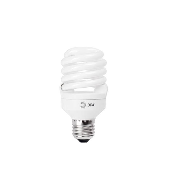 ЭРА F-SP-20-827-E27 мягкий светC0030767Лампочка ЭРА F-SP-20-827-E27 экономит до 80% электроэнергии. Адаптивная система зажигания обеспечивает мгновенное включение и плавный разогрев лампы за 1 мин. Затраты на комунальные платежи существенно сокращаются. Повышеннаяя светоотдача. Используется качественный люминофор.Технология superbright. Энергосберегающие лампы PREMIUM по своим габаритам не больше обычной лампы накаливания. Это позволит с легкостью заменить все лампочки в доме на энергосберегающие.