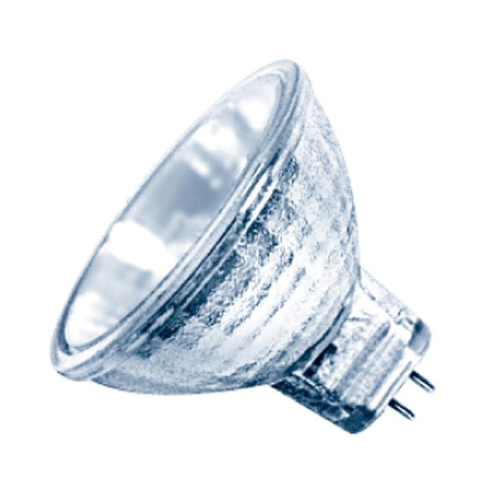 ЭРА GU5.3-MR16-35W-12V-ClC0027355Низковольтные галогенные лампы с отражателем ЭРА GU5.3-MR16-35W-12V-Cl обеспечивают направленный световой поток под определенным углом для акцентного освещения и не требуют использования дополнительного трансформатора. Галогенные лампы - это следующая, после ламп накаливания, ступень эволюции светотехники. Благодаря добавлению паров галогенов (йода или брома) в инертный газ, удается избежать оседания частиц вольфрама на колбе лампы, а это в свою очередь делает лампу гораздо ярче и увеличивает срок ее службы на 20-30% за счет большей сохранности нити накаливания. Галогенные лампы широко используются в тех светильниках, где применение обычных ламп невозможно из-за особенностей конструкции, например, в дизайнерских люстрах, бра и торшерах, в точечной подсветке, в ограниченном пространстве (освещение холодильников, багажников и бардачков автомобилей) и т.д. Разнообразие форм, размеров и способов крепления галогенных ламп позволяет подобрать любую комбинацию для самых...