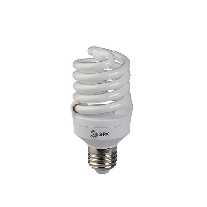 ЭРА SP-M-20-842-E27 яркий белый светC0042414ЭРА ЭРА SP-M-20-842-E27 относится к серии ECONOMY - традиционные энергосберегающие лампы, экономят до 80% электроэнергии и на 20% сокращают коммунальные платежи. Преимущество данных ламп: Служат в 10 раз дольше по сравнению с обычной лампой накаливания. Сопоставимые размеры с обычной лампой накаливания. Мгновенное включение и быстрый разогрев лампы. Увеличение срока службы. Широкий диапазон применения в различных светильниках, где используется лампа накаливания. Отсутствие искажения цвета освещаемых объектов. Повышается светоотдача на 20%. Больше света, чем у обычных энерголамп.