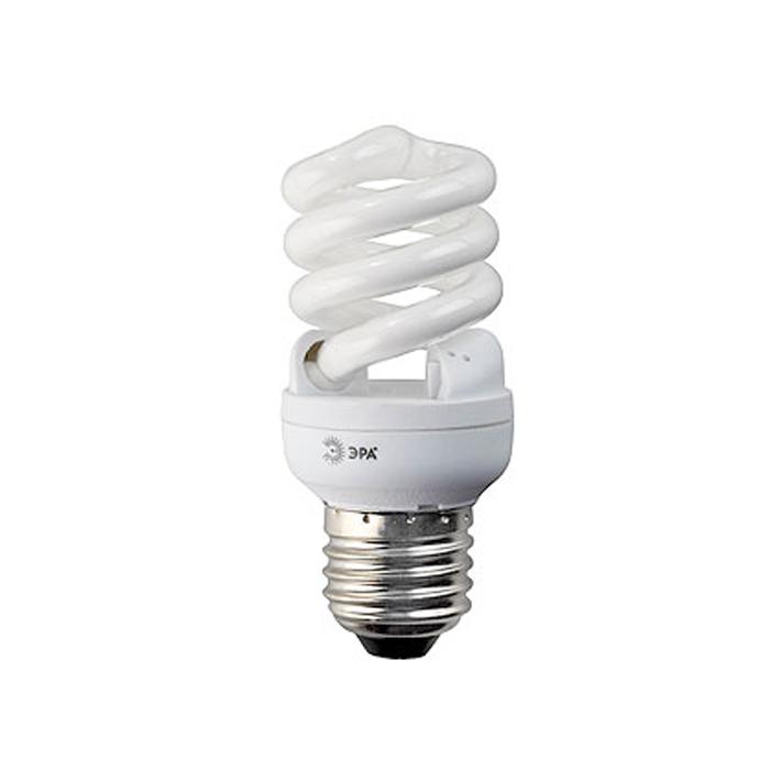 ЭРА SP-M-9-827-E27 мягкий белый светC0042408ЭРА SP-M-9-827-E27 относится к серии ECONOMY - традиционные энергосберегающие лампы, экономят до 80% электроэнергии и на 20% сокращают коммунальные платежи. Преимущество данных ламп: Служат в 10 раз дольше по сравнению с обычной лампой накаливания. Сопоставимые размеры с обычной лампой накаливания. Мгновенное включение и быстрый разогрев лампы. Увеличение срока службы. Широкий диапазон применения в различных светильниках, где используется лампа накаливания. Отсутствие искажения цвета освещаемых объектов. Повышается светоотдача на 20%. Больше света, чем у обычных энерголамп.