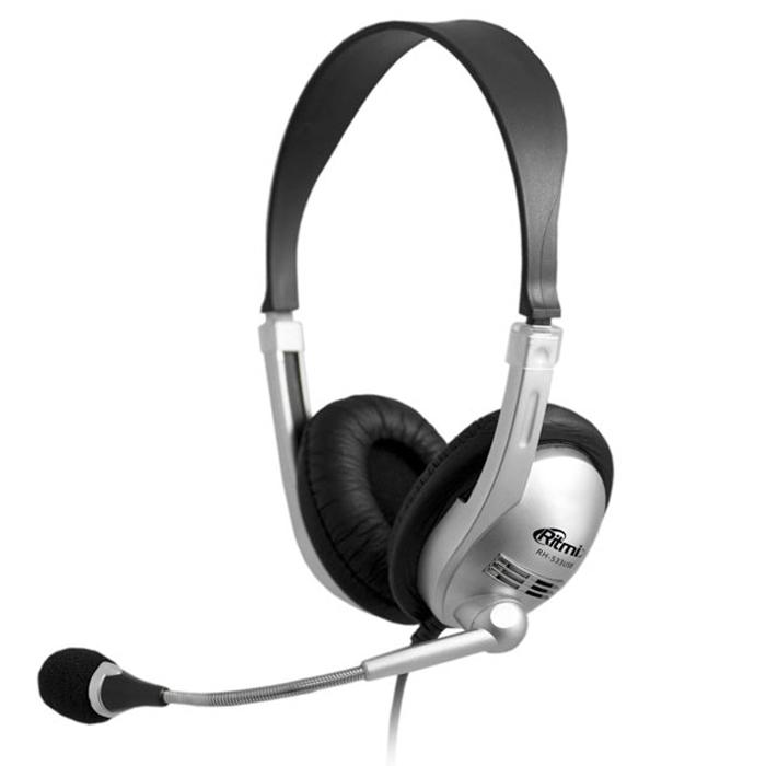 Ritmix RH-533USB, Silver