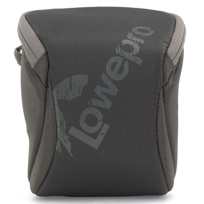 Lowepro Dashpoint 30, Grey чехол для фотокамерыDashpoint 30 серыйУдобный чехол Lowepro Dashpoint 30 для компактных фотокамер. Внутренняя отделка из вспененного полимера (EVA) надежно защитит и другие Ваши мобильные устройства. Также имеется внутренний кармашек для карты памяти. Вертикальный или горизонтальный вариант крепления Подходит для смартфонов и других мобильных электронных устройств