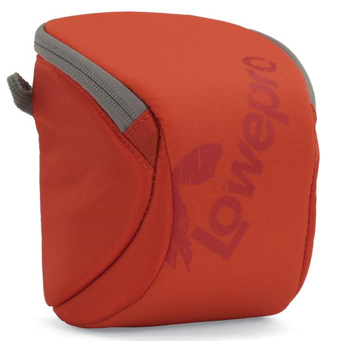 Lowepro Dashpoint 30, Red чехол для фотокамерыDashpoint 30 красныйУдобный чехол Lowepro Dashpoint 30 для компактных фотокамер. Внутренняя отделка из вспененного полимера (EVA) надежно защитит и другие Ваши мобильные устройства. Также имеется внутренний кармашек для карты памяти. Вертикальный или горизонтальный вариант крепления Подходит для смартфонов и других мобильных электронных устройств