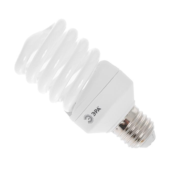ЭРА SP-M-23-827-E27 мягкий белый светC0042415ЭРА SP-M-23-827-E27 относится к серии ECONOMY - традиционные энергосберегающие лампы, экономят до 80% электроэнергии и на 20% сокращают коммунальные платежи. Преимущество данных ламп: Служат в 10 раз дольше по сравнению с обычной лампой накаливания. Сопоставимые размеры с обычной лампой накаливания. Мгновенное включение и быстрый разогрев лампы. Увеличение срока службы. Широкий диапазон применения в различных светильниках, где используется лампа накаливания. Отсутствие искажения цвета освещаемых объектов. Повышается светоотдача на 20%. Больше света, чем у обычных энерголамп.