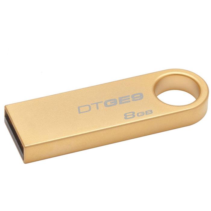 Kingston DataTraveler GE9 8GB
