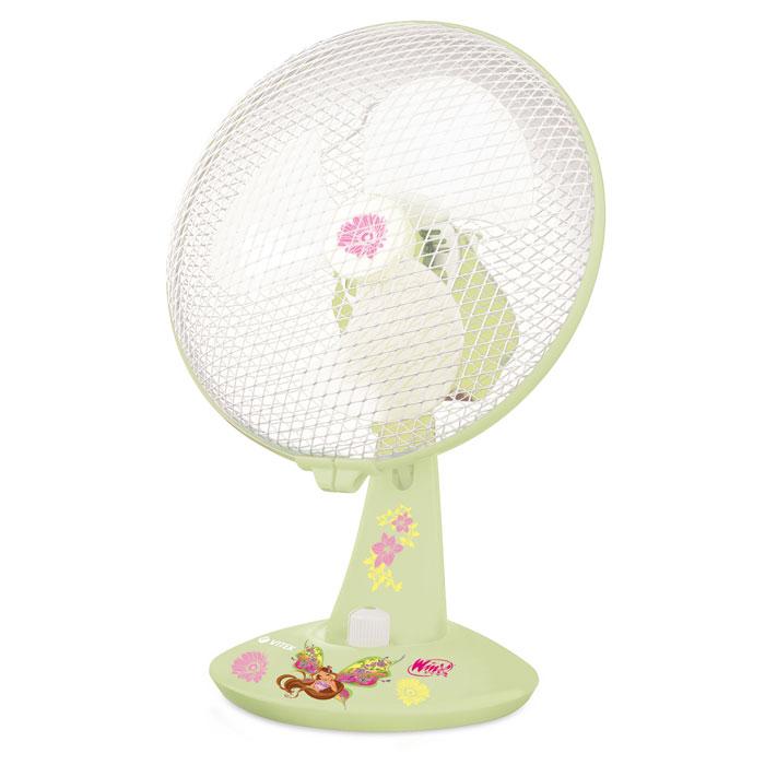 Вентилятор Vitek Winx 3051 Flora вентилятор