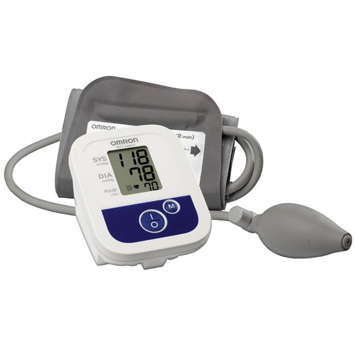 Omron М1 Compact тонометр0000000000 5Тонометр OMRON M1 Compact создан для быстрого, точного и удобного измерения артериального давления. Эта модель оснащена полноразмерным дисплеем с одновременной индикацией всех параметров измерения. Благодаря своей компактности можно измерить артериальное давление и пульс в дороге, на работе, а также даче.