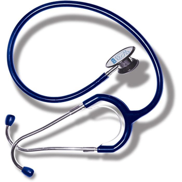 CS Меdica CS 417 стетофонендоскоп, BlueУТ000000697CS Меdica CS 417 стетофонендоскоп, который работает в одном из двух положений головки. Переключение прибора на работу с диафрагмой (функция фонендоскопа) или с коолколообразной чашечкой (функция стетоскопа) осуществляется поворотом головки на 180 градусов до щелчка. Большая и чувствительная диафрагма обеспечивает высокую разрешающую способность при аускультации сердечно-сосудистой системы, органов дыхания, а также внутренних органов брюшной полости.