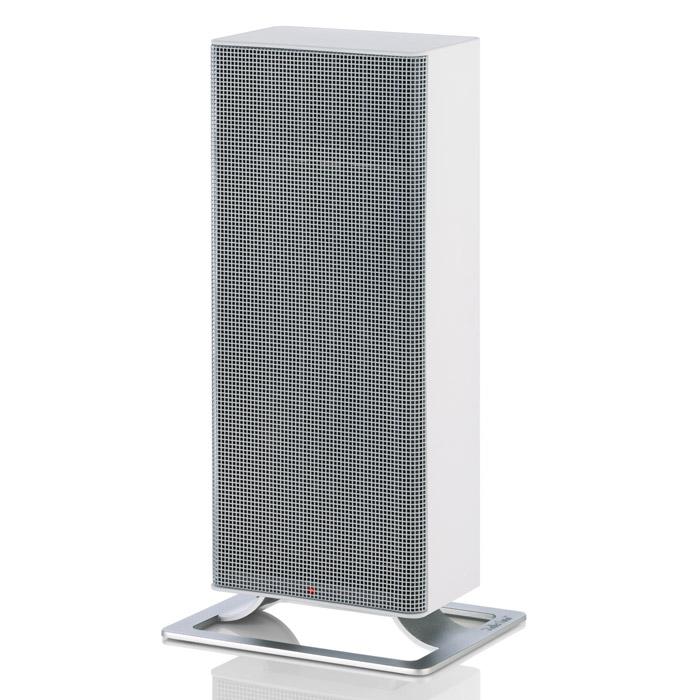 Stadler Form Anna Big A-020E, White керамический обогревательA-020EКомпактный керамический обогреватель Stadler Form Anna - это эффективный прибор для создания безопасного и комфортного тепла в Вашем доме. Он имеет два уровня мощности, а заданная температура нагрева поддерживается в автоматическом режиме. Функция отключения при опрокидывании даст Вам абсолютную уверенность в безопасности, даже если в доме есть любознательное и активное домашнее животное. На сегодняшний день обогреватели с керамическим нагревательным элементом являются наиболее прогрессивным способом дополнительного отопления и обладают рядом бесспорных преимуществ. Во-первых, керамический нагревательный элемент имеет специальное силиконовое покрытие, что делает обогреватель безопасным. Во-вторых, такой нагревательный элемент не подвержен ни термическому износу, ни физическому разрушению, ни окислению, поэтому прибор будет служить долго, надежно и эффективно. Также, важным преимуществом таких обогревателей является то, что они безопасны для здоровья, так как не сжигают...