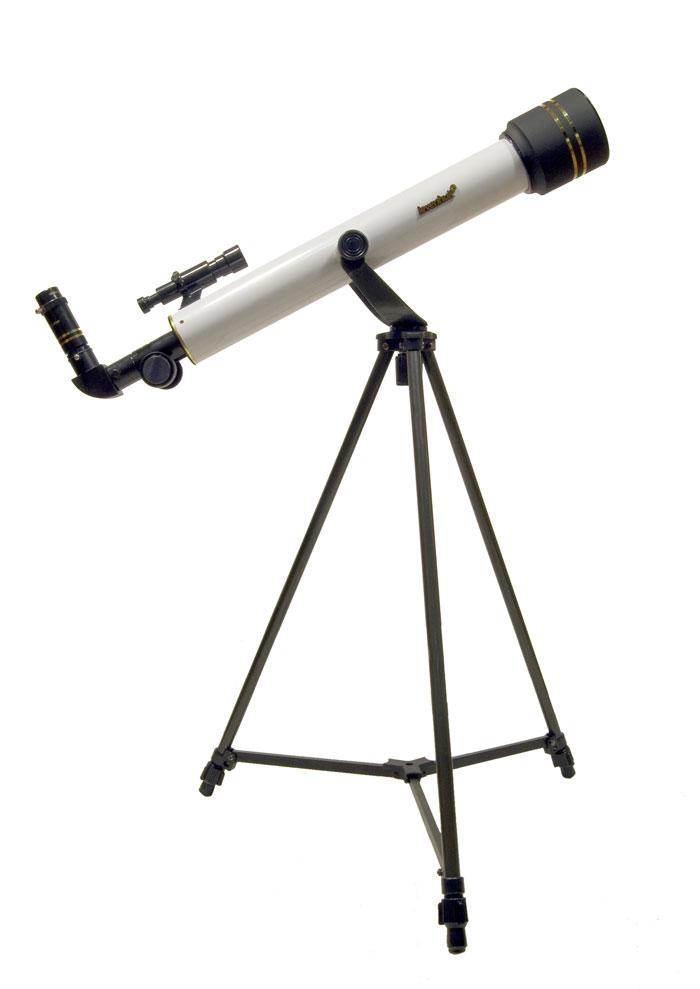 Levenhuk Strike 60 NG телескоп