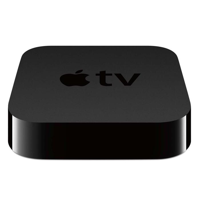 Apple TV медиаплеер