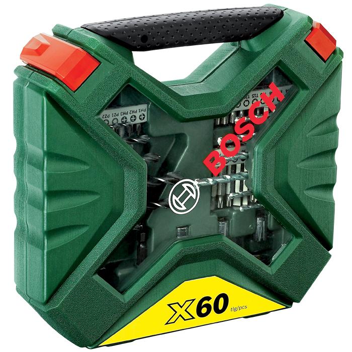 ����� �������� Bosch X-Line 60 2607010611