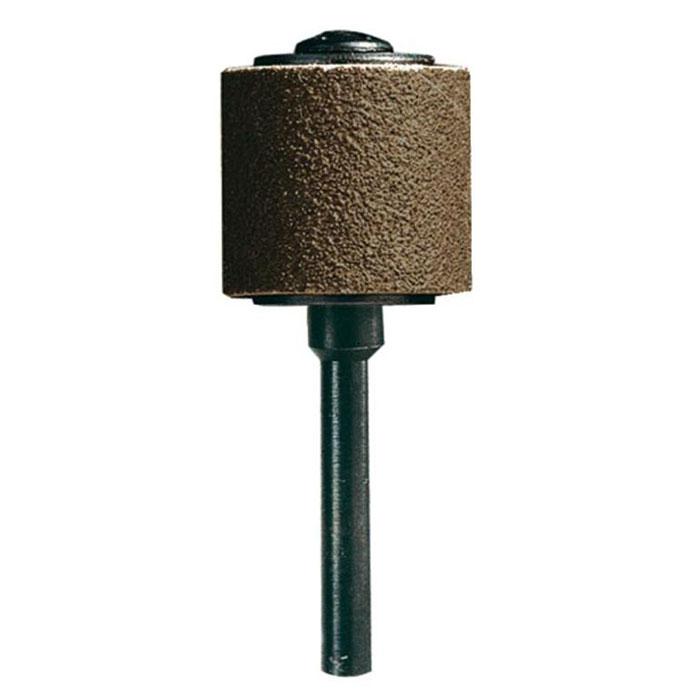 Насадка с наждачным валиком 13 мм, зерно 60 Dremel 407 (2615040732)