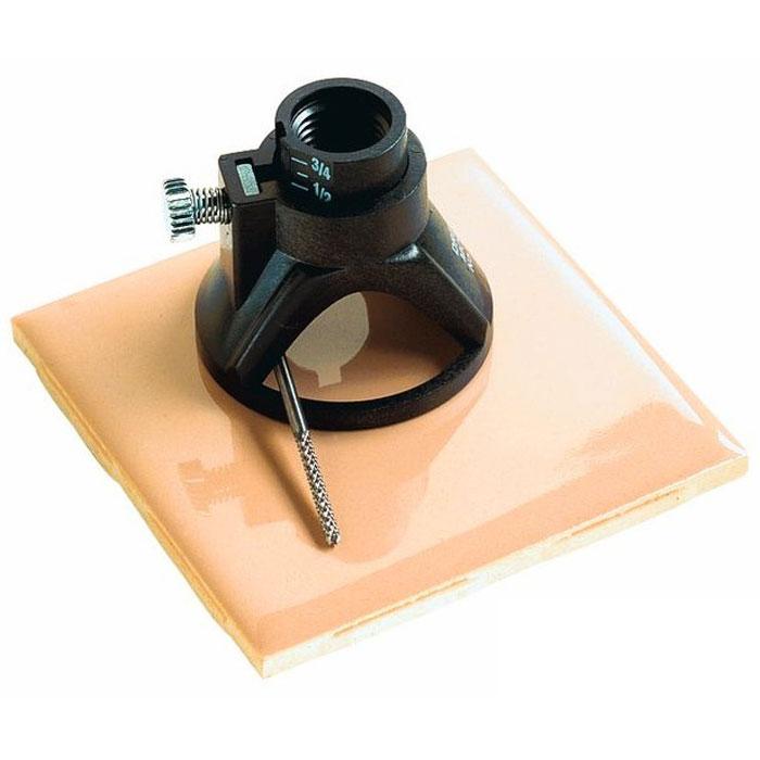 Dremel 566 комплект для резки керамический настенной плитки (2615056632)