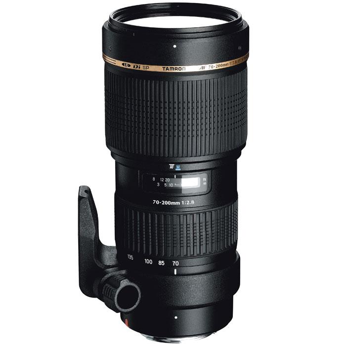 Tamron SP AF 70-200mm F/2.8 Di LD (IF) Macro объектив для Nikon