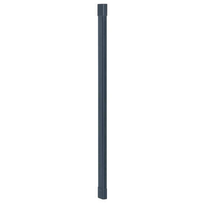 Vogel's Cable 8 пластина для кабелей, Black (94 см)