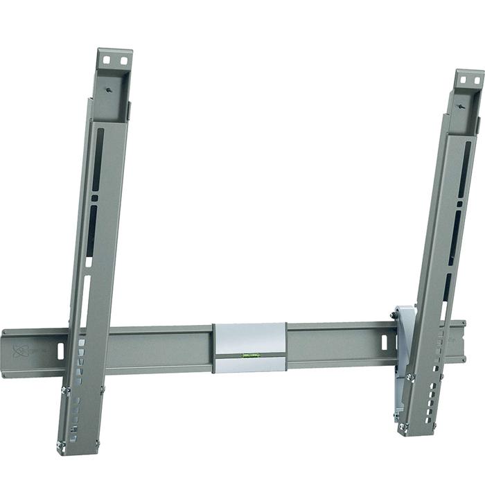 Vogels Thin 315 кронштейн для устройств 40-65THIN 315Ультратонкий кронштейн Vogels THIN 315, предназначенный для плоскопанельных ЖК/LED телевизоров с диагональю экрана от 40 до 65 дюймов. Позволяет располагать телевизор максимально близко к стене, а также задавать наклон до 15°.