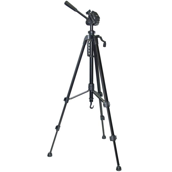 Dicom TV-290N 140 см, Black штатив