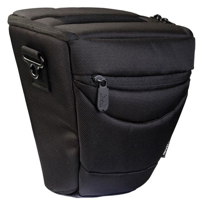Riva 7209 (NL) SLR Case, Black сумка для фотокамеры