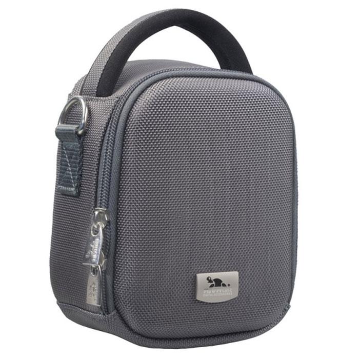 Riva 97137 (PS) Video Case, Charcoal Grey сумка для фотокамеры