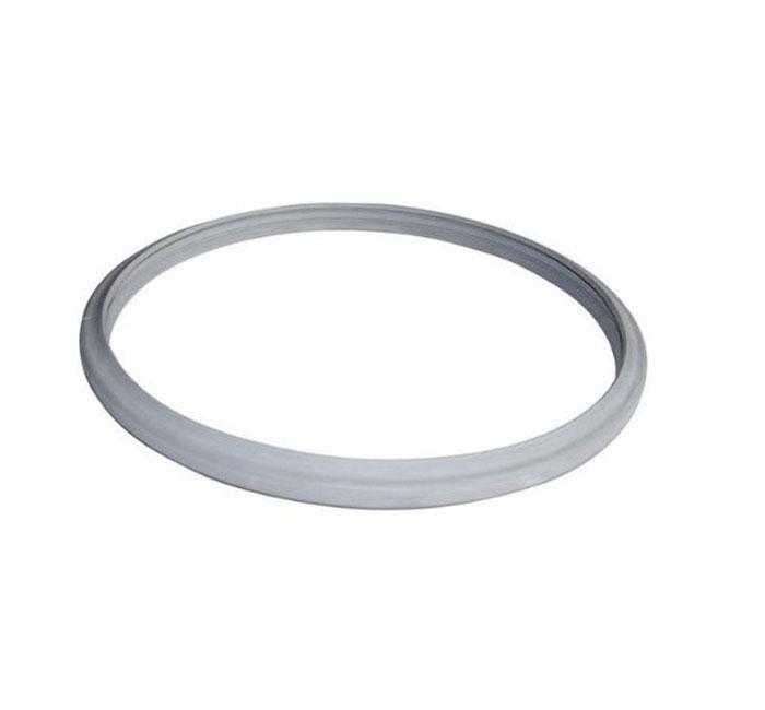 Unit USP-R10 cиликоновое уплотнительное кольцо для скороварки Unit 1010/1020/1040/1060USP-R10Силиконовое уплотнительное кольцо для скороварки Unit 1010/1020/1040/1060. Подходит для скороварок с объемом чаши 5-6 л и внутренним диаметром чаши 22,4-23 см. Внутренний диаметр: 21,5 см. Внешний диаметр: 23,5 см. Толщина торцевой кромки: 0,5 см.