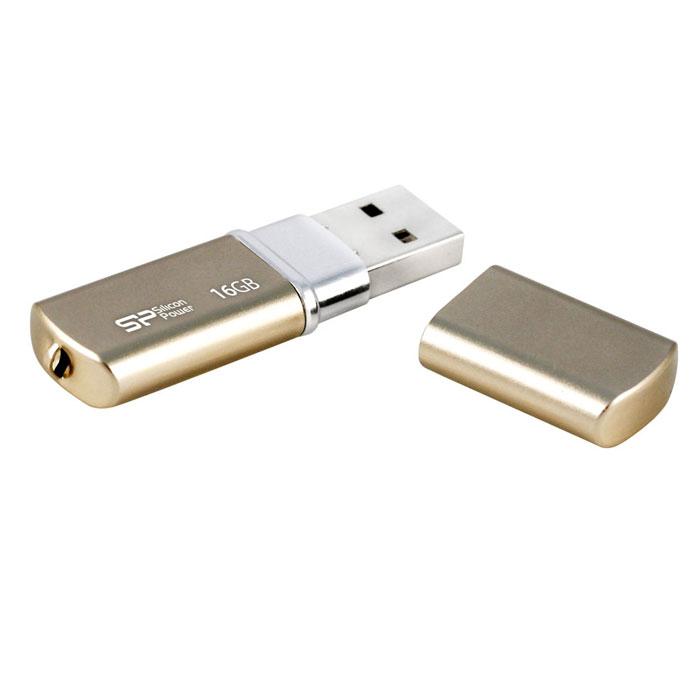 Silicon Power Luxmini 720 16GB, Bronze (SP016GBUF2720V1Z)