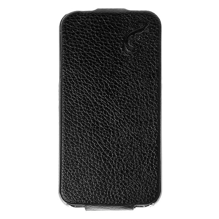 G-case Cover чехол для iPhone 4/4s, BlackGG-25Чехол накладка G-case Cover для iPhone 4/4S представляет собой защитную накладку для задней поверхности iPhone 4/4s. В чехле предусмотрен свободный доступ ко всем технологическим разъемам и функциональным кнопкам. Чехол G-case Cover выполнен из высококачественных материалов и отлично защищает корпус телефона от неблагоприятных внешних воздействий.