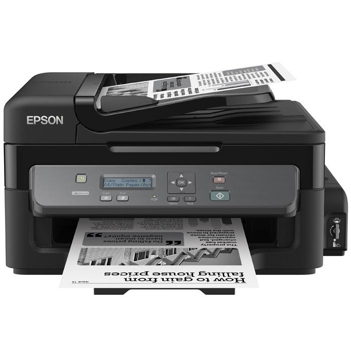 Epson M200 МФУ