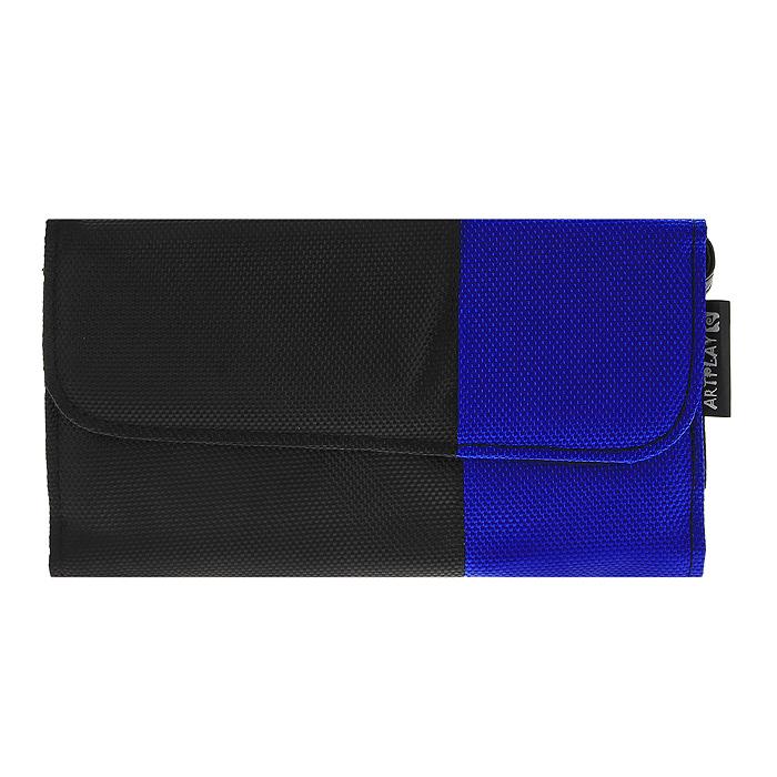 Сумка Artplays Сlatch Bag для PS Vita (цвет: сине-черный)