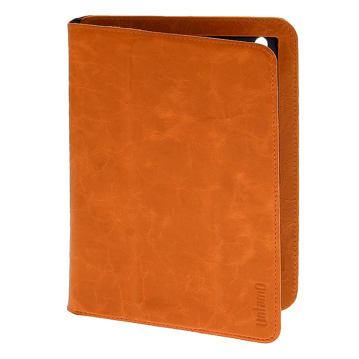 Untamo Timber чехол для iPad mini, Tangerine Jive (UTIMMINITAN)