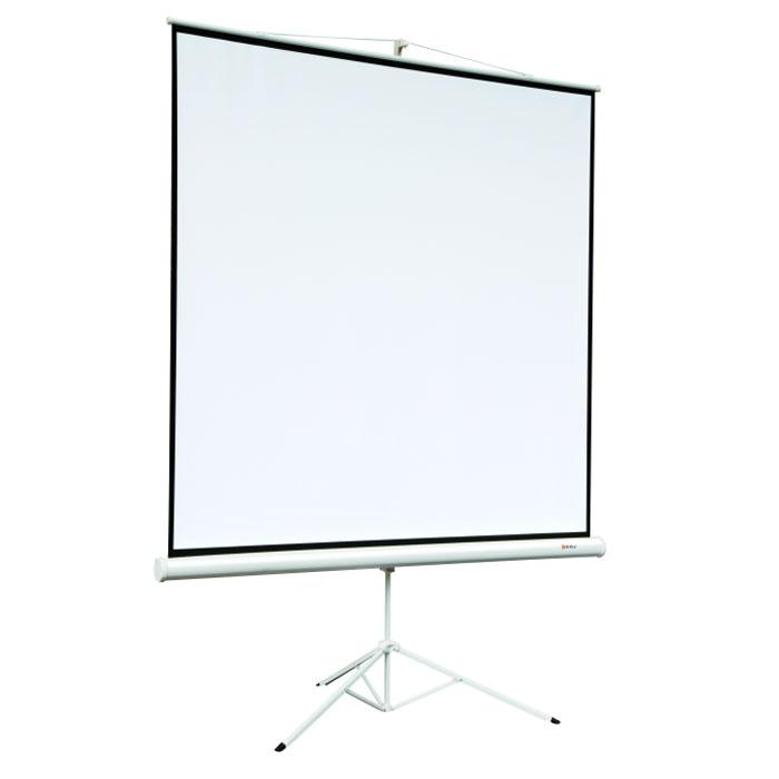 Digis Kontur-A 130х130 см проекционный экран на штативе