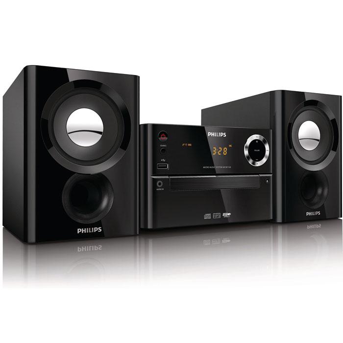 Philips MCM1150/12 микросистема