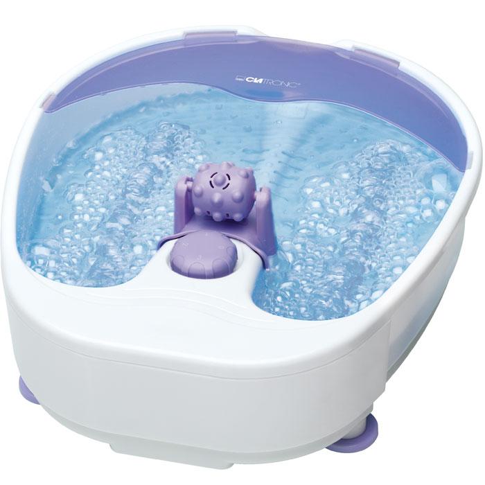 Clatronic FM 3389 гидромассажная ванночка
