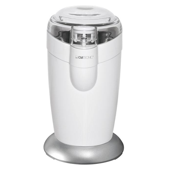 Clatronic KSW 3306, White кофемолка KSW 3306 White