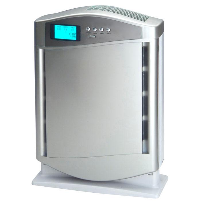 Steba LR 5 очиститель воздухаLR 5Компактный очиститель воздуха Steba LR 5 с четыремя уровня фильтрации от пыли, пыльцы и микробов.