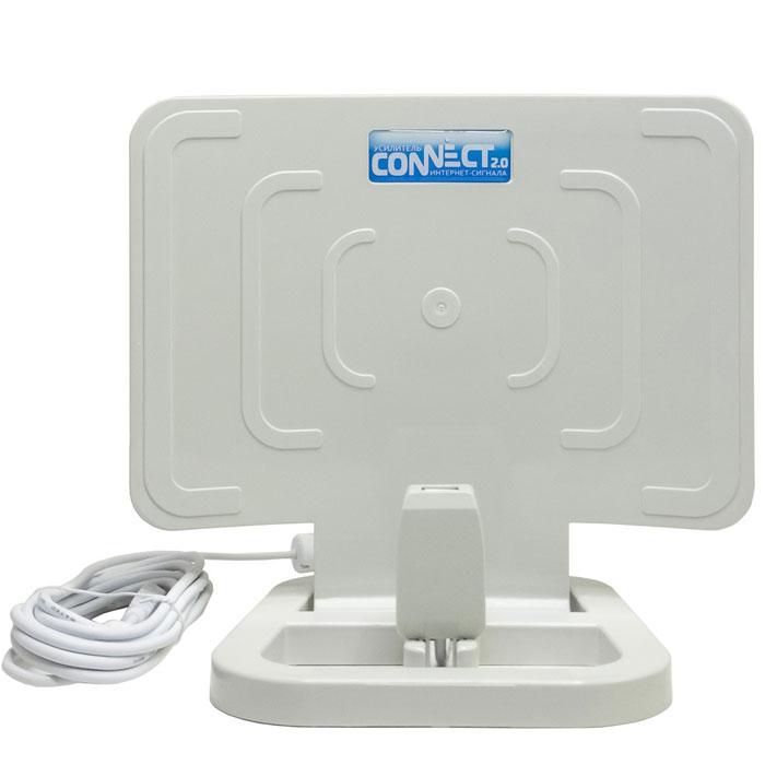 РЭМО Connect 2.0 антенна комнатная усилитель интернет-сигнала