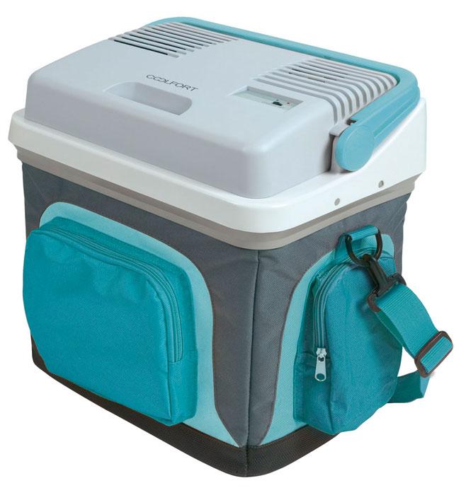 Coolfort CF-0525 сумка-холодильник объем 25 л, Gray