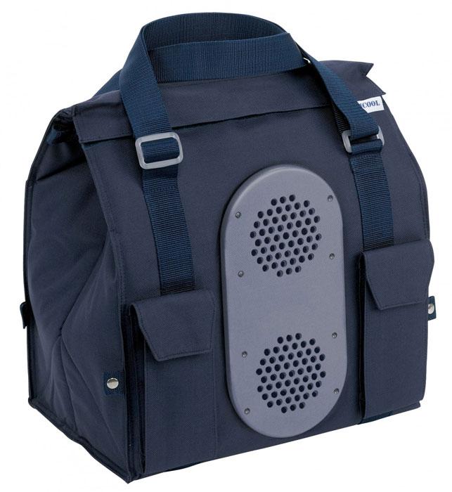 MOBICOOL S28 автохолодильник 28 л, Dark BlueS28 DCТермоэлектрический мобильный холодильник MOBICOOL S28 предназначен для сохранности продуктов питания и напитков в летний зной. Объем этого бытового прибора равен 28 литрам. Сумка холодильник охлаждает до 18°С ниже окружающей температуры. С внешней стороны устройство покрыто высокопрочным полиэстером. Удобная ручка для переноски Система двухсторонней вентиляции Отсек в крышке для кабеля питания