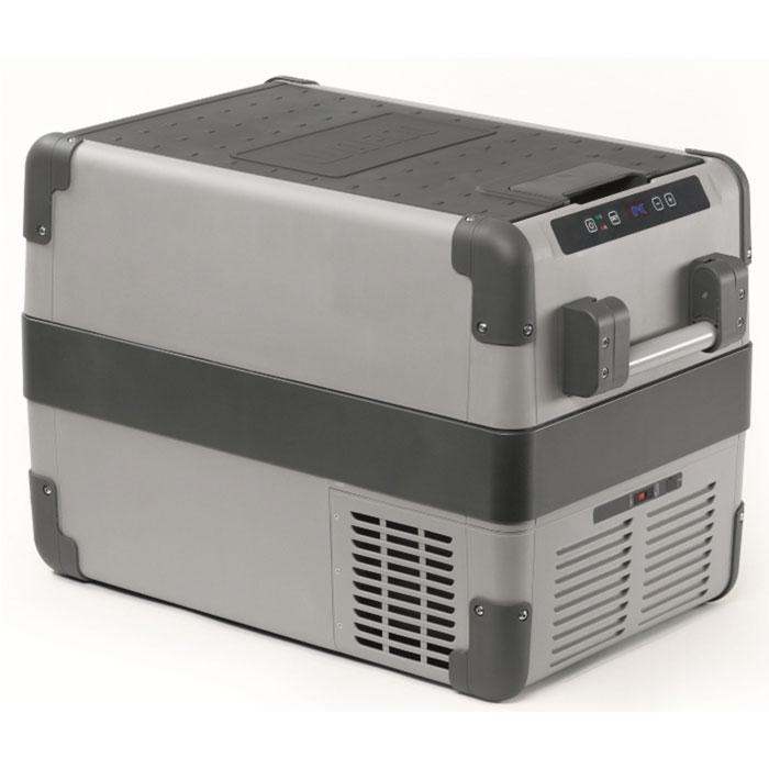 WAECO CoolFreeze CFX-40 мобильный холодильник 38 лCFX-40Мобильный компрессорный холодильник с функцией охлаждения и заморозки WAECO CoolFreeze CFX-35. Легкие портативные холодильники серии WAECO CoolFreeze CFX по простоте в эксплуатации не уступают термоэлектрическим холодильникам. Они очень мобильны благодаря ручкам для переноски. Стандартное и глубокое охлаждение до -22°C при минимальном электропотреблении, вне зависимости от температуры окружающей среды. С высокой производительностью и надежным качеством эта модель обеспечивает стандартное охлаждение и глубокую заморозку.