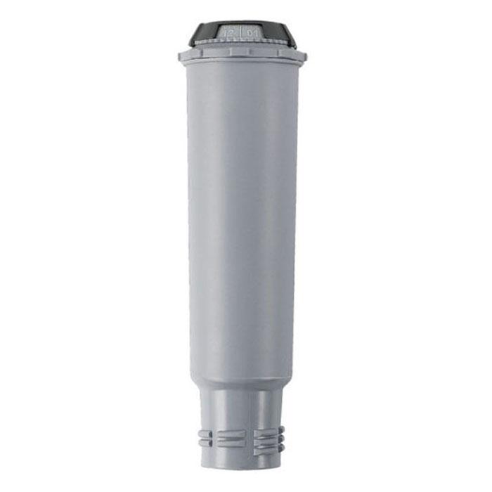 Krups F08801 Фильтр для воды ClarisF08801Krups F08801 - картридж для кофеварки, улучшает вкус приготавливаемого кофе и увеличивает срок службы прибора.