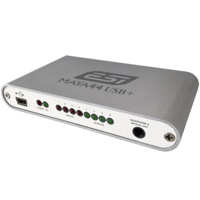 ESI MAYA44 USB+ звуковая карта ( MAYA44 USB+ )