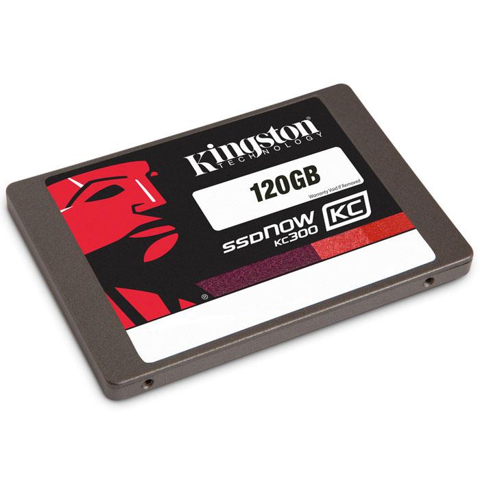 Kingston SSDNow KC300 120GB (SKC300S3B7A/120G)SKC300S3B7A/120GТвердотельный накопитель Kingston SSDNow KC300 – это один из самых энергоэффективных накопителей SSD на рынке. Он обеспечивает до 40 дополнительных минут работы от батареи по сравнению с жестким диском, что позволит Вам работать дольше. KC300 имеет атрибуты SMART корпоративного уровня, отслеживающие данные диапазона износа, оставшийся срок службы SSD, увеличение объема записи и общее количество записанных байтов для анализа Вашей нагрузки и контроля работоспособности накопителя. Его функции защиты целостности данных включают в себя технологии DuraWrite и RAISE для длительного хранения Ваших данных и долгого срока службы накопителя. Дополнительно: • Оптимизированное электропитание • Защита целостности данных на основе технологии DuraClass • Контроллер: Sandforce-SF2281 • Интерфейс: SATA 3.0 (6 Гбит/с), обратная совместимость с SATA 2.0 • Рейтинг PCMARK Vantage HDD Suite: 57 000 • Энергопотребление: 0.6 Вт (режим простоя), 1.4 Вт...