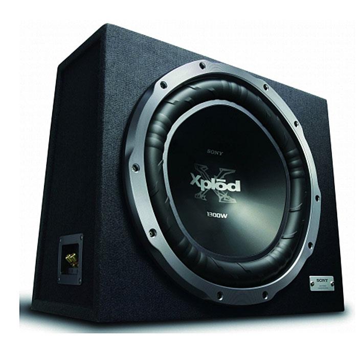 Sony XS-GTX150LE автосабвуфер