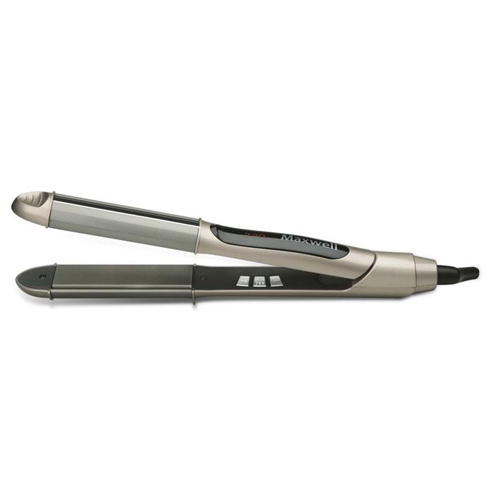 Maxwell MW-2212, Grey выпрямитель для волос