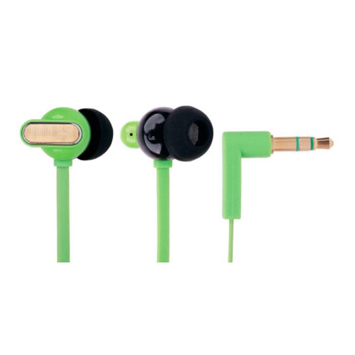 EXEQ HHC-001, Green наушники