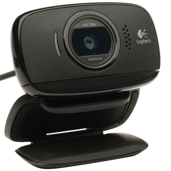 Logitech B525 (960-000842) веб-камера960-000842Веб-камера Logitech HD Webcam B525 подключается к ПК через USB-порт. Угол обзора составляет 69 градусов. Вы можете осуществлять видео-конференции с высоким разрешением (720p, 30 кадров/секунду). Благодаря встроенному стерео-микрофону собеседник будет слышать реалистичный звук. Изображение сохраняет высокую резкость даже при максимальном приближении. Вы получите возможность видеовызовов в формате 720p с помощью большинства популярных служб обмена мгновенными сообщениями. Благодаря встроенной системе автоматической фокусировки изображения будут очень четкими даже на малом расстоянии (до 7 см от объектива камеры). Благодаря технологии More HD веб-камера LOGITECH B525 не сжимает изображение во время разговора. Это позволяет сохранить качество изображения высокой четкости и повысить эффективность работы компьютера даже на компьютерах устаревших моделей. Удобные средства записи видеороликов высокой четкости (720p) и их загрузки одним щелчком на сайты Facebook®,...
